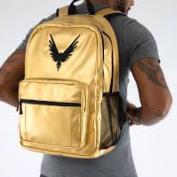 f4b5f4d723a3 maverick Bags | Rare Backpack Bag Youtube Logan Paul | Poshmark